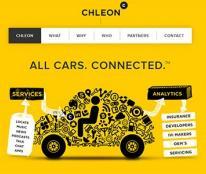 25个个人网站设计案例欣赏