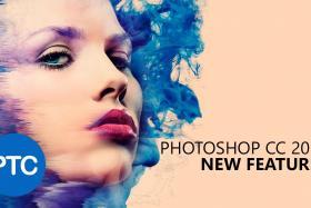 【Adobe Photoshop CC2015 免激活一键安装】百度云下载